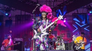 Bootsy Collins 1