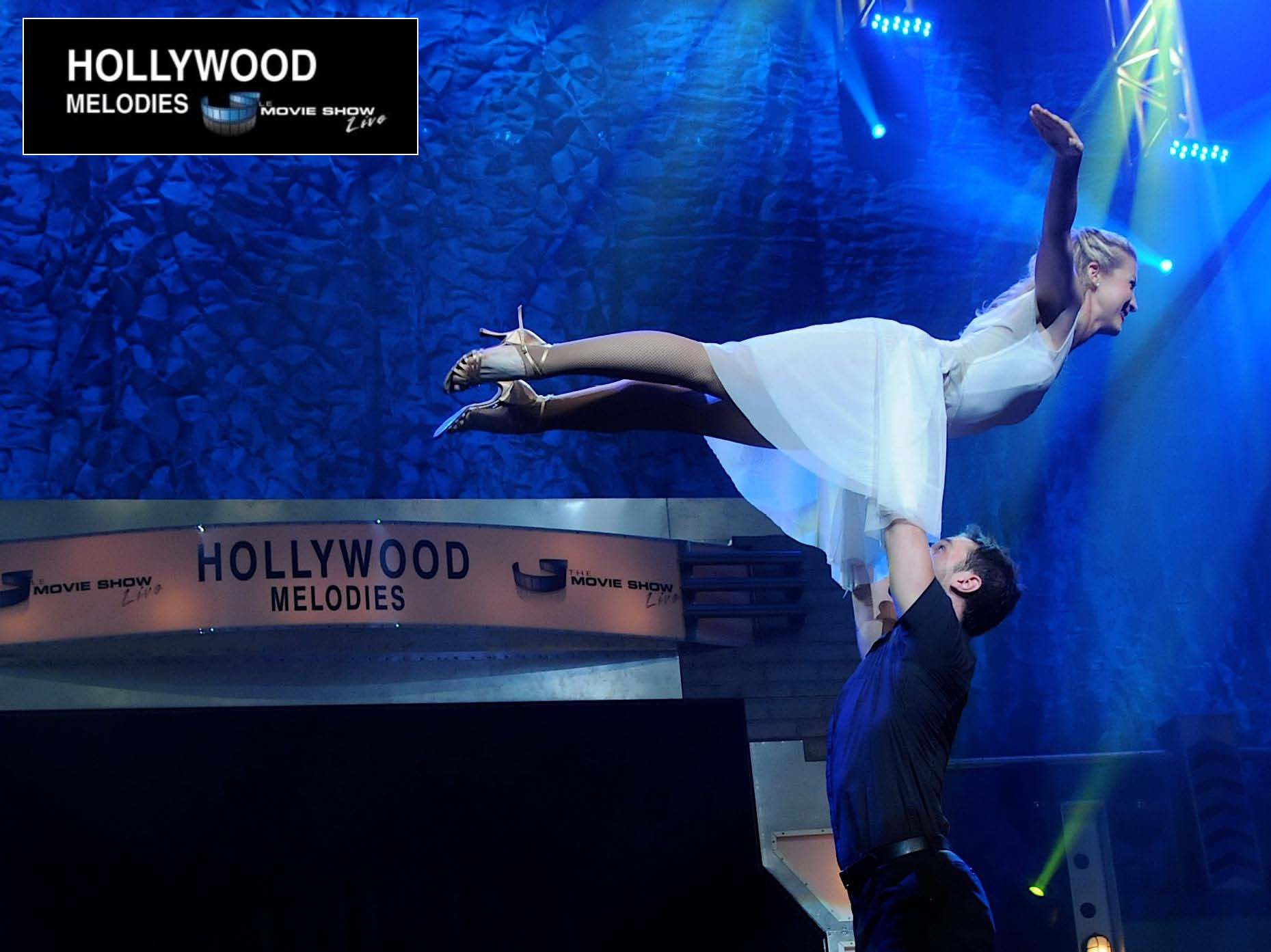Hollywood Melodies 8