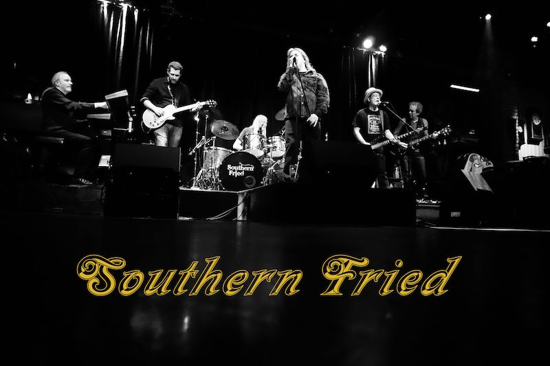 Southern Fried 2