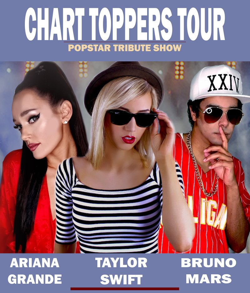 Chart Toppers Tour